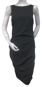 Nicole Miller Lbd Sheath Dress