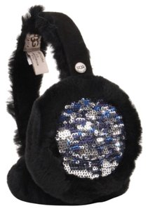 UGG Australia UGG authentic sequins earmuffs new
