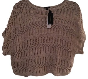 Express Crochet New With Tags Sweater
