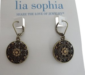 Lia Sophia Lia Sophia Earrings