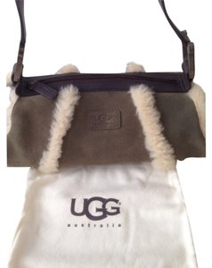 UGG Australia Satchel in Green