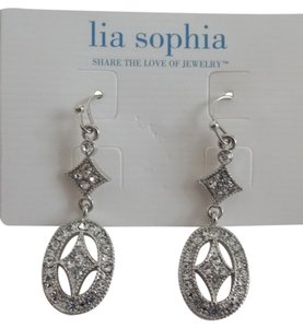 Lia Sophia Lia Sophia Fantasia Earrings