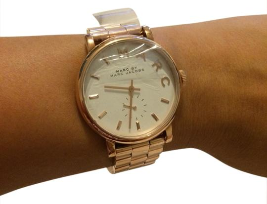 Marc by Marc Jacobs Marc Jacobs Baker Watch