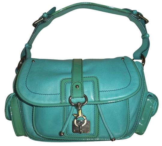 Preload https://img-static.tradesy.com/item/1177179/marc-jacobs-selma-satchel-italy-aqua-sea-green-leather-patent-leather-suede-shoulder-bag-0-4-540-540.jpg