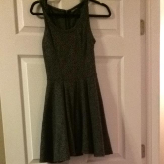 Preload https://item5.tradesy.com/images/express-black-and-grey-unknown-night-out-dress-size-0-xs-1177234-0-0.jpg?width=400&height=650