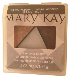 Other Mary Kay eye color palette New