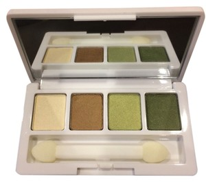 Clinique CLINIQUE All About Shadow quad (on safari, lemongrass, buttered toast duo)