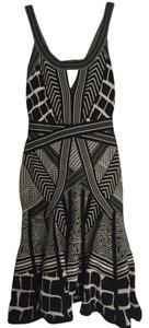 Harve Leger Dress