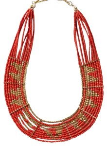 Anthropologie Ocotillo Necklace