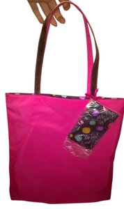Other Lancome Water-resistant Travel Baby Sturdy Pink Coin Free Freebie Tote in Fuschia