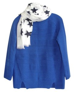 vov Sweaters Top cobalt blue