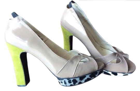 Le Donne Pumps
