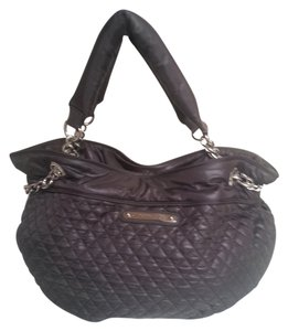 Juicy Couture Quilted Shoulder Bag
