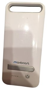 Maxboost Free-with-purchase Maxboost Iphone 5 charger case