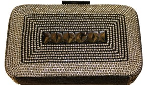 sushma black Clutch