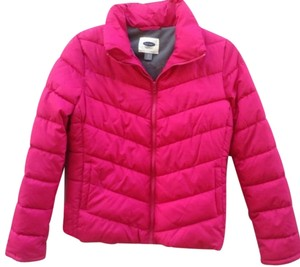 Old Navy Petite Frost Free Coat