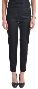 Versace Capri/Cropped Pants Black