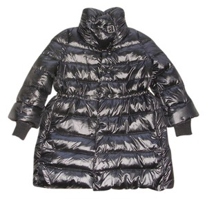 Zara Puffers Down Down Down Jackets Coat