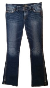 Silver Jeans Co. Boot Cut Jeans-Medium Wash
