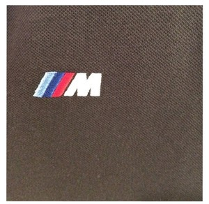 BMW T Shirt Black