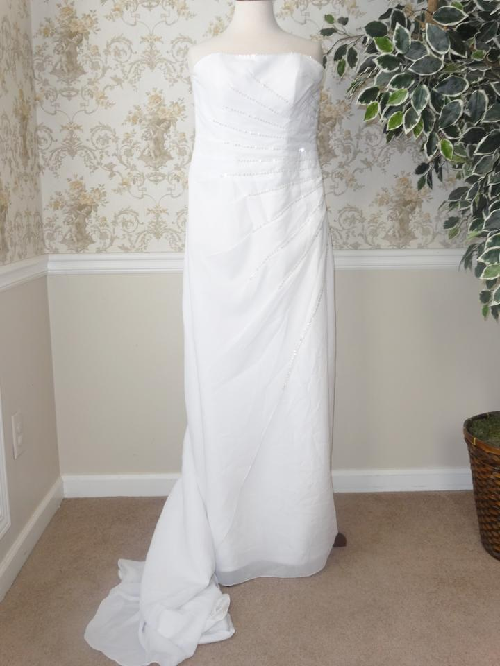 Mori lee mori lee wedding dress on sale 75 off wedding for Mori lee wedding dress sale