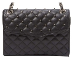 Rebecca Minkoff Studded Shoulder Bag