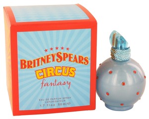 Britney Spears CIRCUS FANTASY by BRITNEY SPEARS ~ Women's Eau de Parfum Spray 1.7 oz