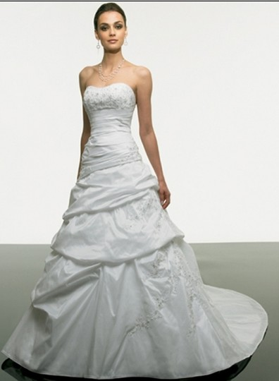 Moonlight Bridal 5819 Wedding Dress