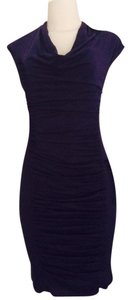 Kenneth Cole short dress Passion Knit on Tradesy