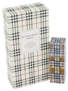 Burberry BURBERRY BRIT by BURBERRY ~ Women's Pure Perfume Spray .5 oz