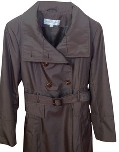 Marc New York Double Trench Trench Coat