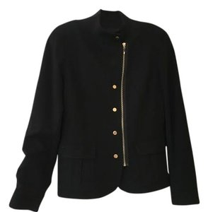 Tahari Military Jacket