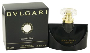 BVLGARI JASMIN NOIR ~ Women's Eau de Toilette Spray 1.7 oz