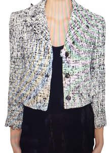 Alice + Olivia Black/white Jacket