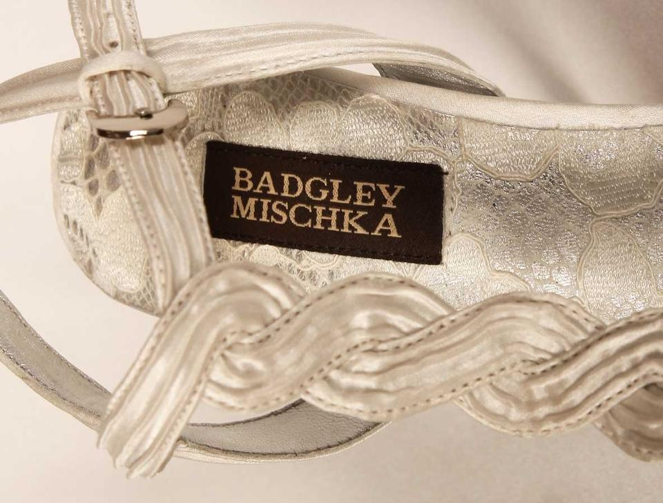 Formal Badgley White Mischka Mischka Dahlia Badgley Sx1qZ0qX
