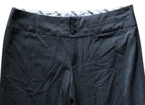 Maurices Relaxed Pants Charcoal gray
