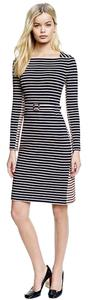 Tory Burch short dress Navy Dvf Alice + Olivia on Tradesy