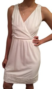 Phoebe Couture short dress White Designer on Tradesy