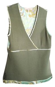 Easel Sleeveless Sweater