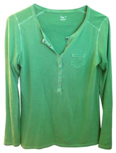 Gap T Shirt Green