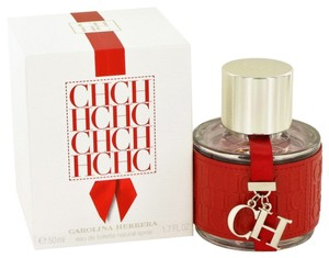 Carolina Herrera CH CAROLINA HERRERA by CAROLINA HERRERA ~ Eau de Toilette Spray 1.7 oz