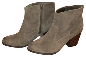 Kelsi Dagger Taupe Boots