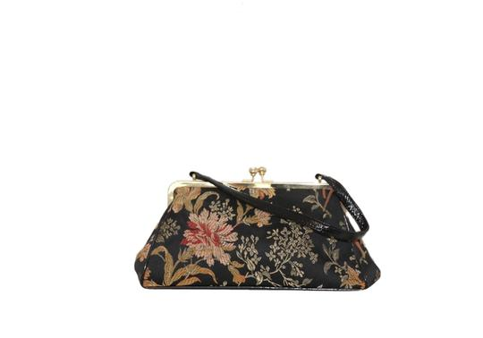 Bueno Collection Satchel in Multi