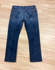 7 For All Mankind Flyn Skinny Jeans