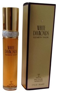 Elizabeth Taylor White Diamonds by Elizabeth Taylor