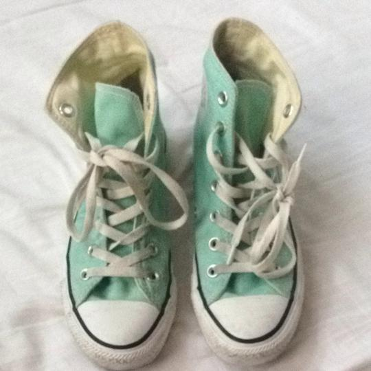 Converse Seafoam Athletic