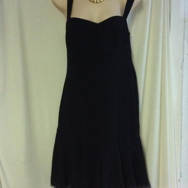 Nine West Lbd Size 10 Dress Image 2
