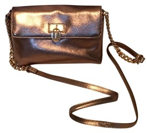Calvin Klein Antque Cross Body Bag