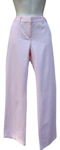 Boden Trousers Chino Boot Cut Pants Pink