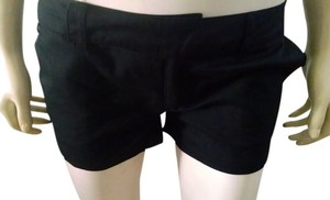 DC Shoes Size 27 P778 Mini/Short Shorts black